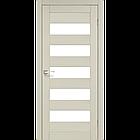 Дверное полотно Korfad PR-08, фото 2