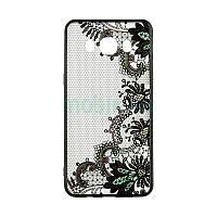 Rock Tatoo Art Case for Huawei Y5 II Color Flowers