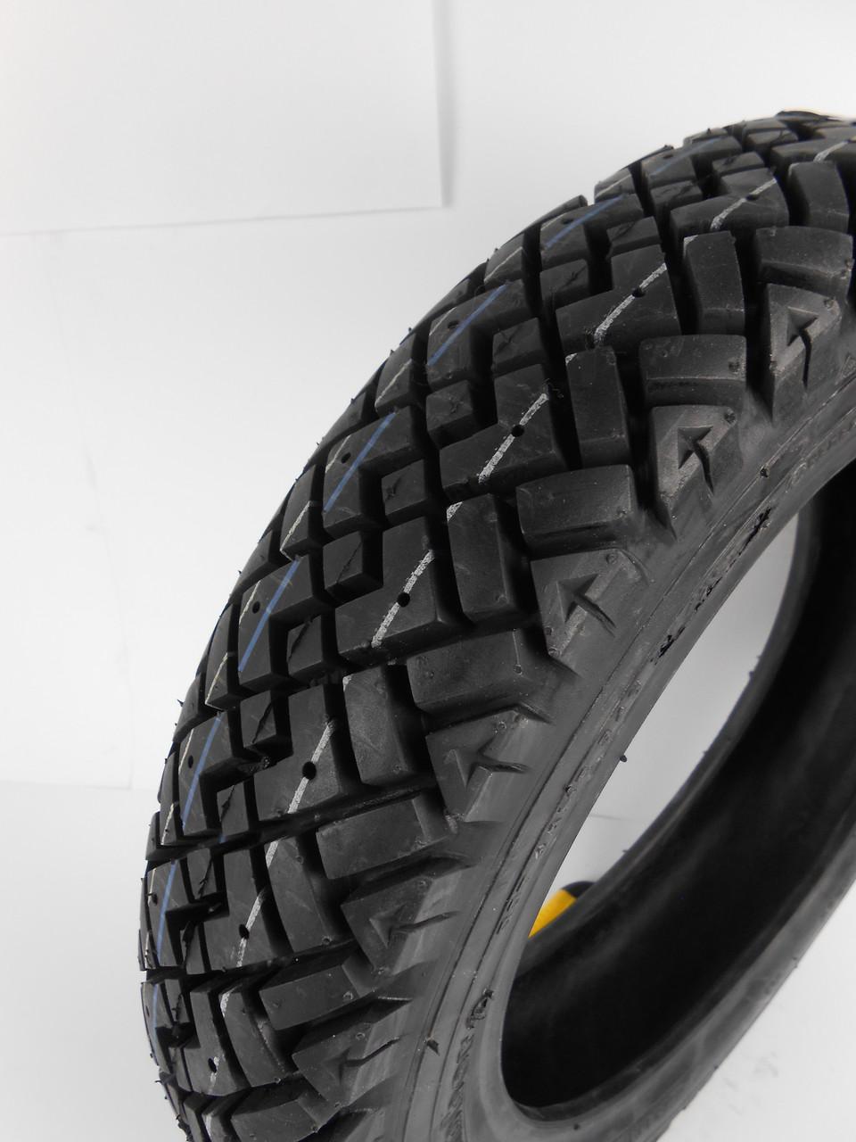 Покрышка мото шины Vee Rubber VRM-346 3.00-10, TL зимняя