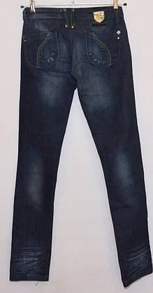 Женские джинсы 2721 (копия), фото 3