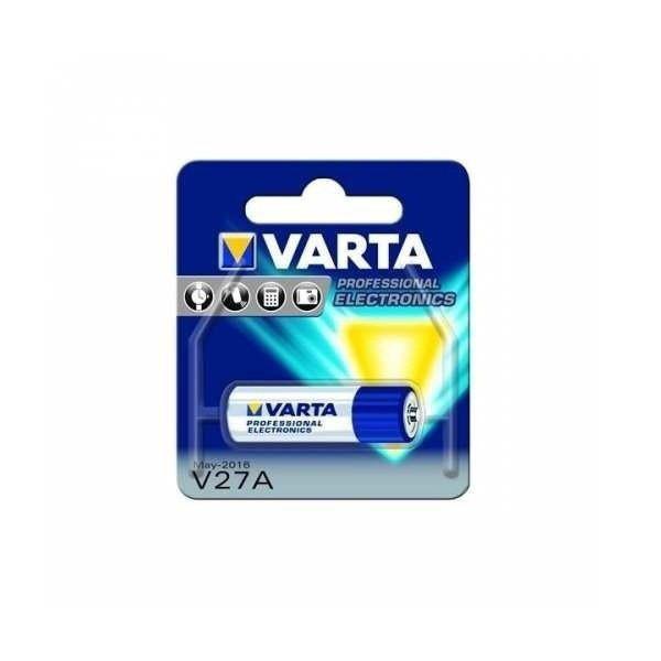 Батарейка VARTA 4227101401 V 27 A BLI1 ALKALINE