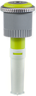 MP ROTATOR Hunter MP800SR-360, радиус 1.8 до 3.5 м, сектор 360 градусов
