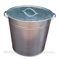 Бак оцинкованный 32 литра