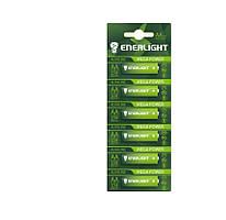 Батарейка ENERLIGHT MEGA POWER AA MB 1*6