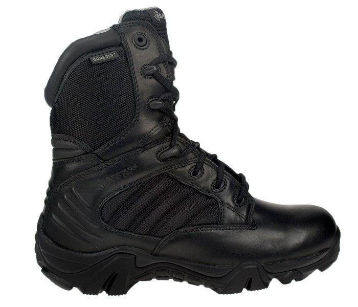 Ботинки тактические Bates GX-8  Gore-tex
