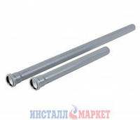 Труба д.40 мм для внутренней канализации полипропиленовая Pestan