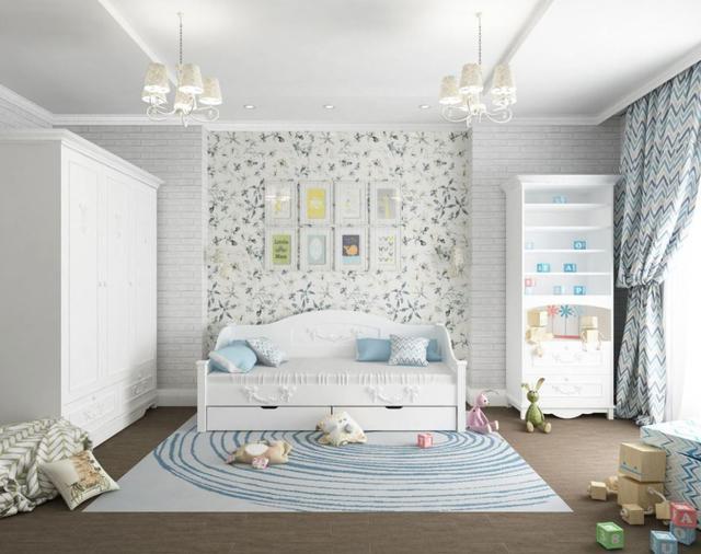 Кровать детская (Ассортимент)