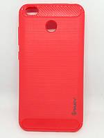 Xiaomi Redmi 4X Ipaky Carbon