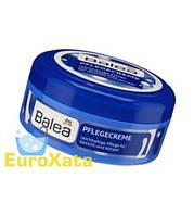 Увлажняющий крем для лица и тела BALEA Pflegecreme (250мл) Германия