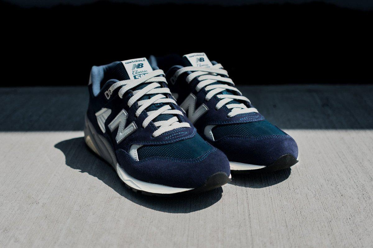 outlet store 70c36 9b038 new zealand new balance 580 navy 58158 93453