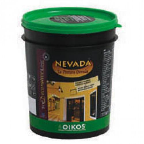 Декоративная краска Nevada (1 л). Oikos