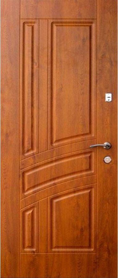 Входные двери Форт Серия эконом Сириус