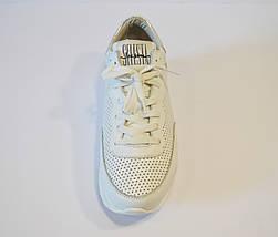 Белые женские кроссовки Selesta, фото 3