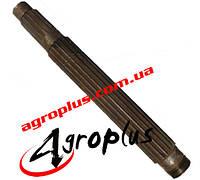 Вал первичный  ДТ-75 КПП 85.37.011