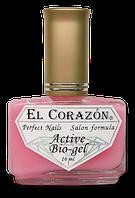 Био гель 423  натуральный от  EL Corazon