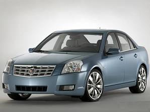 Кадиллак БЛС / Cadillac BLS (Седан, Комби) (2005-2009)