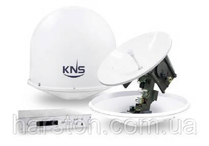 Морская спутниковая интернет антенна VSAT A9 - Ku