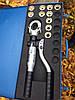 Ручной гидравлический пресс-инструмент HK 60/22, 6-300 мм2 KLAUKE klkH