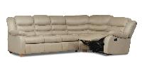 """Угловой диван с реклайнером """"Ashley"""" (Эшли)"""