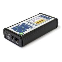 Шумомер-виброметр, анализатор спектра ЭКОФИЗИКА-110А (HF-Белая) ЭКОСИСТЕМА-HF, Октава-ЭлектронДизайн