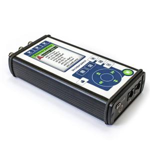 Шумомір-віброметр, аналізатор спектру ЭКОФИЗИКА-110А (HF-Біла) Білий Інженер-HF, Октава-ЭлектронДизайн