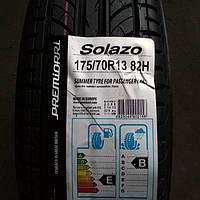 Шина Premiorri Solazo 175/70R13 82H