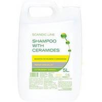 Шампунь для поврежденных волос Profis Ceramid 5000 мл