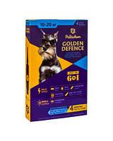 Капли на холкуGolden Defence 2 мл