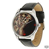 Наручные часы ZIZ «Игра» 1412401