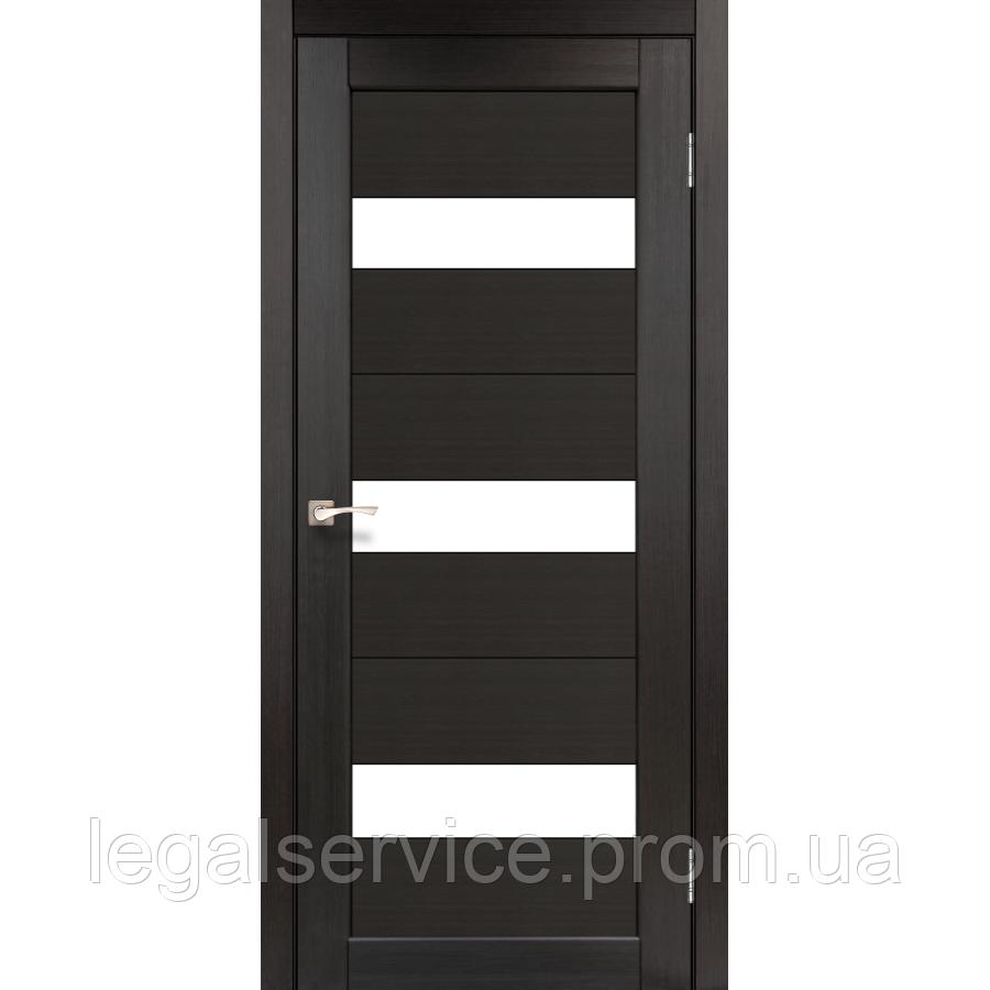Дверное полотно Korfad PR-11