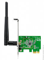 Wi-Fi  Adapter ASUS PCE-N10 PCI-E, 802.11n, 150Mbps