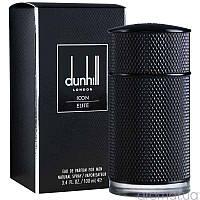 Оригинальная парфюмированная вода для мужчин Alfred Dunhill Icon Elite 100мл (Альфред Данхил Икон Элит)