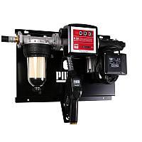 Заправочный модуль PIUSI ST Panther 72 K33 A60 + Clear Captor + донный фильтр