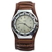 Слава механические часы, фото 1