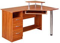 Угловой компьютерный стол Орфей для дома и офиса