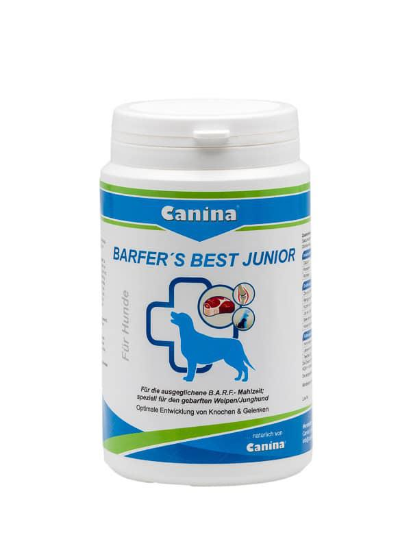 Canina Barfer`s Best Junior