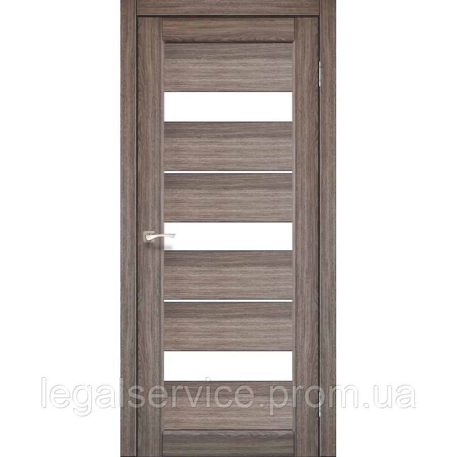 Дверне полотно Korfad PR-12
