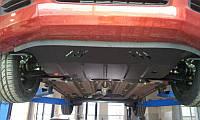 Защита КПП в РКПП Сузуки Джимни (Suzuki Jimny), 2003-