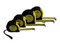 Рулетка измерительная 5м*19мм с автостопом Triton-tools SL05