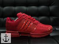Кроссовки мужские Adidas Climacool 1 красные