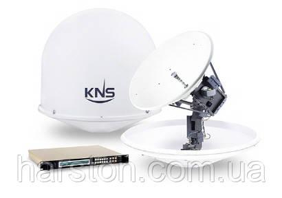 Антенна спутникового интернета VSAT A10 - Ku