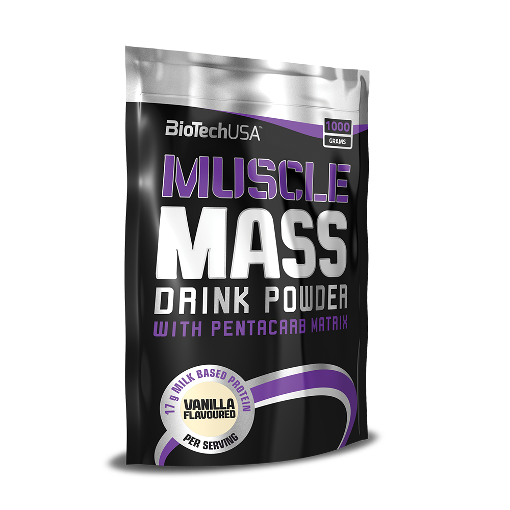 Muscle Mass BioTech