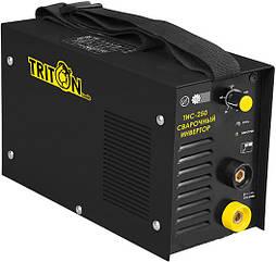 Инвертор сварочный Triton-tools ТИС-250 15-250-00