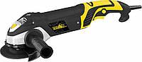 УШМ с плавным пуском и регулировкой оборотов Triton-tools 125-1300 25-130-00