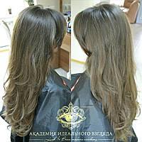 Послуги зачіски і стилю
