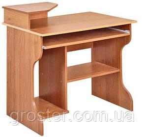 Компактный компьютерный стол Юпитер для дома и офиса.