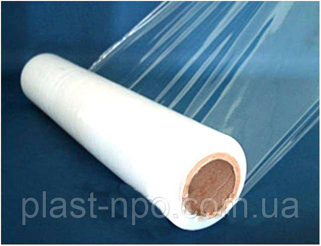 Пленка полиэтиленовая полурукав 485 мм