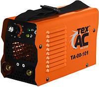 Сварочный инверторный аппарат Tex-AC TA-00-101
