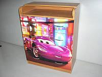 Комод с пеленальным столиком (фотопринт), фото 1