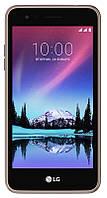 Смартфон LG K7 (2017) X230 Dual Sim Brown (LGX230.ACISBN)